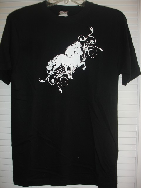 Shirt 8 - Silk Screen Size XS